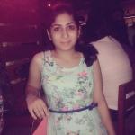 Anandita Ahuja