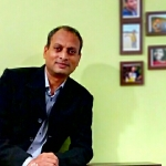 Anand Kumar Patel