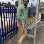 Anirudhyha Dilip Taywade