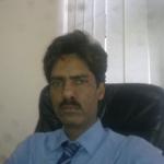 Mohd Anis Khan