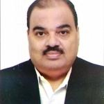 Anjul  Kumar Verma