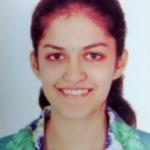 Ankita Ugrankar
