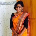 Anusha Paul