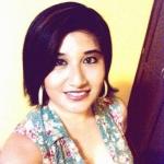 Araceli Mendoza Poxtan