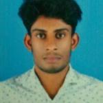 Aravind Manoj