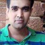 Aravind Nair Ss