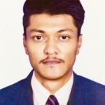 Arinjoy Biswas