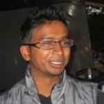Arjun Ravi Prakash