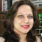 Arumita Gupta