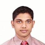 Arun Kumar V R