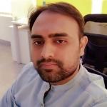 Rounaq Sayeed Ahmad