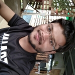 Ashish Barman