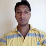 Ashish Chaubey