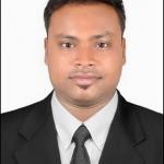 Ashok S A