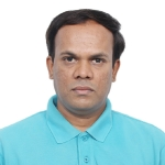 Ashok S Narayanapur