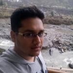 Ashwin Gairola