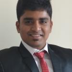 Ashwin Sripad TA