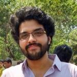 Atul Anil Sharma