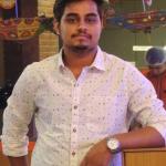 Avanish Kumar Chaubey