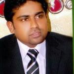 Azeem Khayaz Abdul Azeez