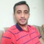 Gorate Baliram Balaji