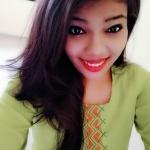 Bhagyashri Desai