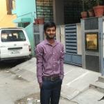 bhargava charupalli