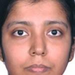 Bidita Chatterjee
