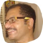 Binesh P