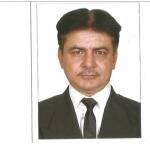 Bishnu Dutt Bhardwaj