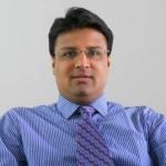 Aniket Ashok Parikh