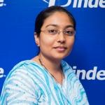 Chaithra R