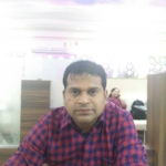 Chandan Govind Naik