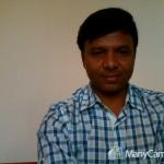 chandrashekar G