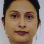 Charu Mahajan