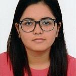 Shivangi Chauhan