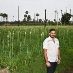Chegondi Siddartha