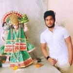 Raviharsha Arem