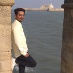 Chirag Rajpopat