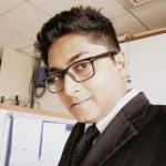 Chironjeet Dey