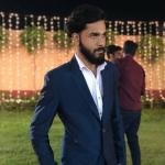 Rishabh Parashar