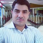 Deepak chandra pant