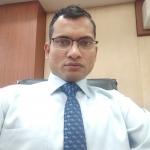 Deepak Kumar Dubey
