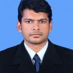 Deepak K P