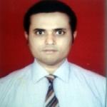Deepak Govindaro Pardeshi