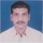Deepak Ishwarlal Mistry