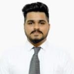Devang Sanjay Dwivedi