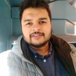 Dhairya Momaya