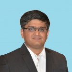 Amit P Dharap