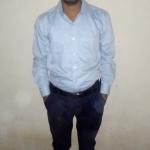 Dharmjeet Pandey